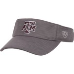 Top of the World Men's Texas A&M University Upright Visor - view number 2