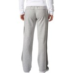 adidas Women's Essentials Cotton Fleece 3S Open Hem Pant - view number 4
