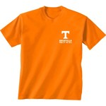 New World Graphics Men's University of Tennessee Welcome Sign T-shirt - view number 2