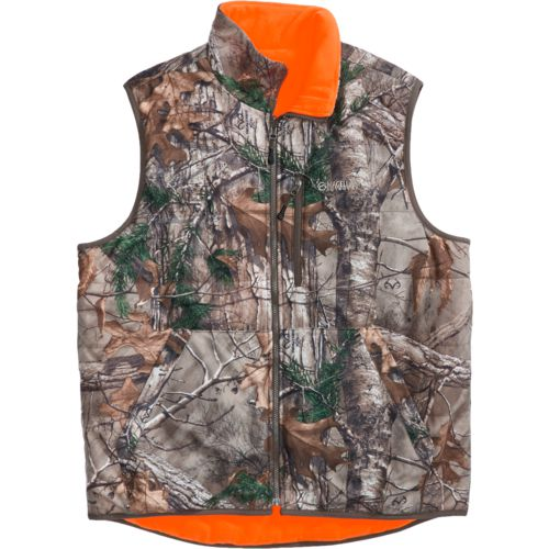 Magellan Outdoors Men's Reversible Vest - view number 7