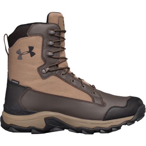 Display product reviews for Under Armour Men's Tanger Waterproof Hunting Boots