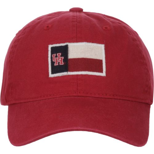 Zephyr Men's University of Houston Flag Cap