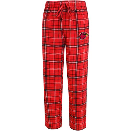 Concepts Sport Men's Lamar University Ultimate Flannel Pant