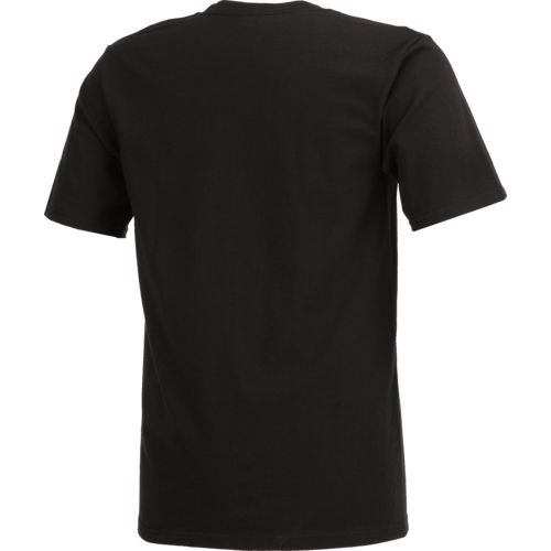Raw State Kids' Texas Strong Black T-Shirt | Academy