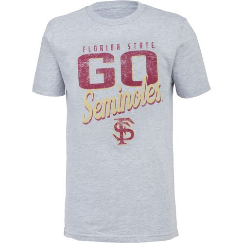 Gen2 Boys' Florida State University Rally Antheme T-shirt