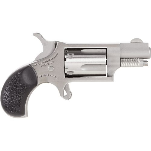 Display product reviews for North American Arms Carry Combo .22 LR Mini Revolver