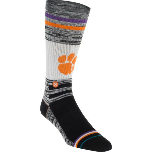 Stance Men's Clemson University Varsity Socks