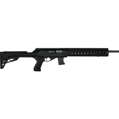 CZ 512 Tactical .22 WMR Semiautomatic Rifle