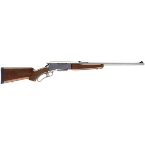 Browning BLR Lightweight Stainless .30-06 Springfield Lever-Action Rifle with Pistol Grip