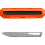 Gerber Vital Big Game Replacement Drop Point Blades 5-Pack - view number 1