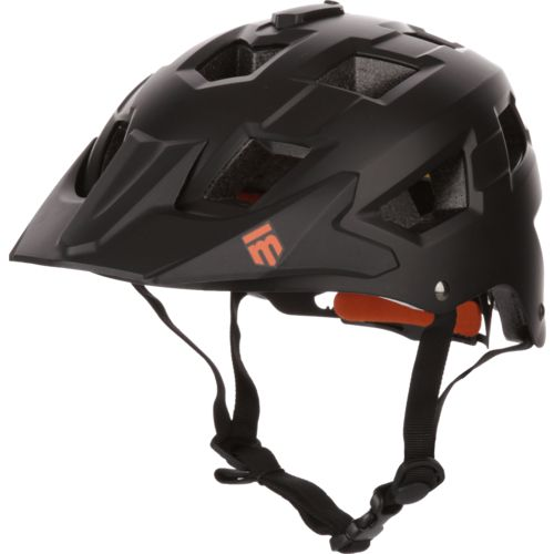 Mongoose Boys' Capture Bicycle Helmet