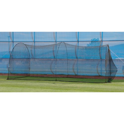 Heater Sports Power Alley 8 ft x 12 ft x 22 ft Batting Cage