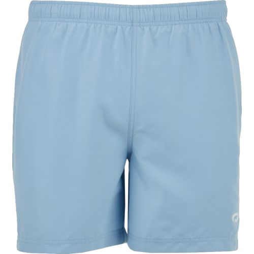 O'Rageous Men's Solid Volley Swim Trunk