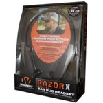 Walker's Razor X Neck Retractable Hearing Earbuds - view number 1