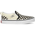Vans Boys' Asher Slip-On Shoes - view number 1