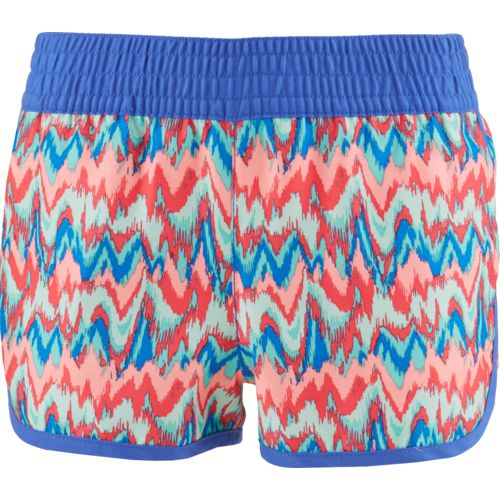 O'Rageous Girls' Printed Boardshorts