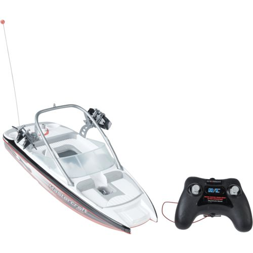 New Bright MasterCraft RC Boat