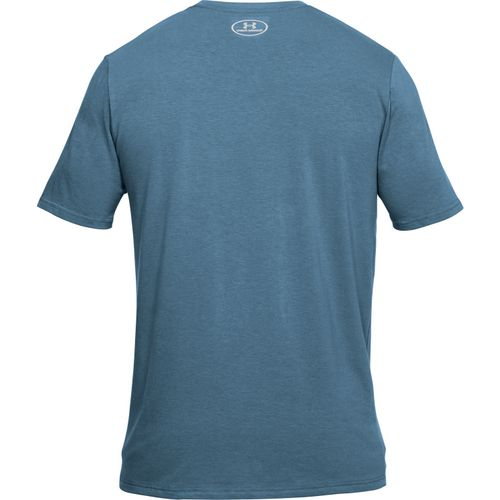 Under Armour Men's Fish Icon T-shirt - view number 2