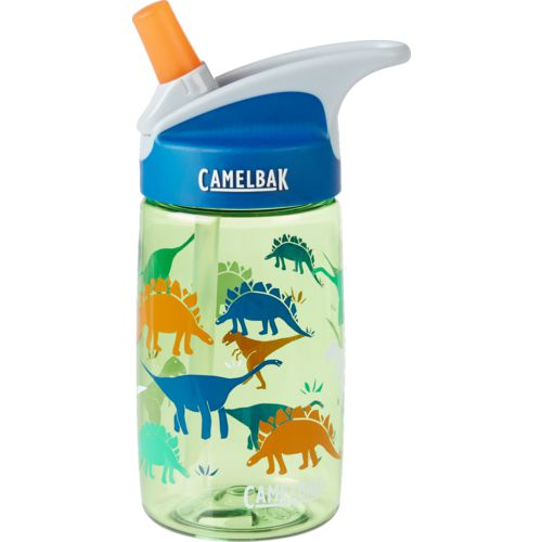 CamelBak eddy Kids' Dinorama Water Bottle
