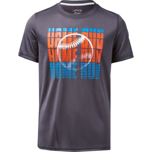 BCG Boys' Home Run T-shirt