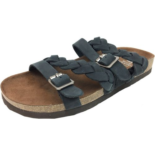 Display product reviews for Mountain Sole Women's Hanley Sandals