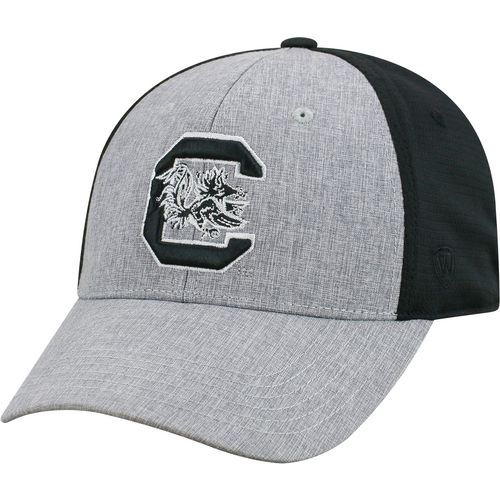 Top of the World Adults' University of South Carolina 2-Tone Fabooia Cap