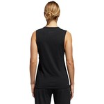 adidas Women's GTP Badge of Sport Muscle Tank Top - view number 7