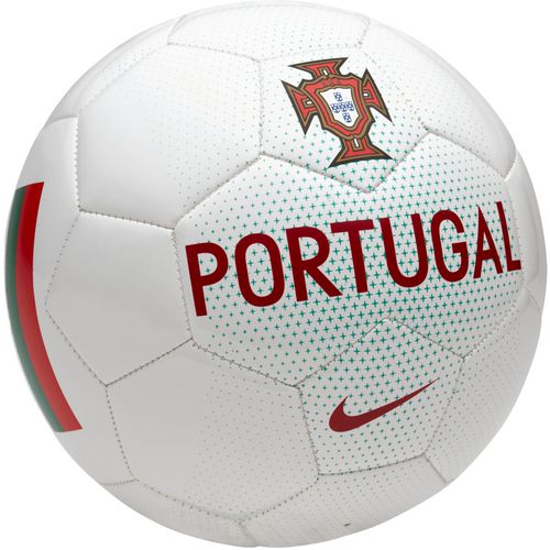 Nike Portugal Supporters Adult Soccer Ball