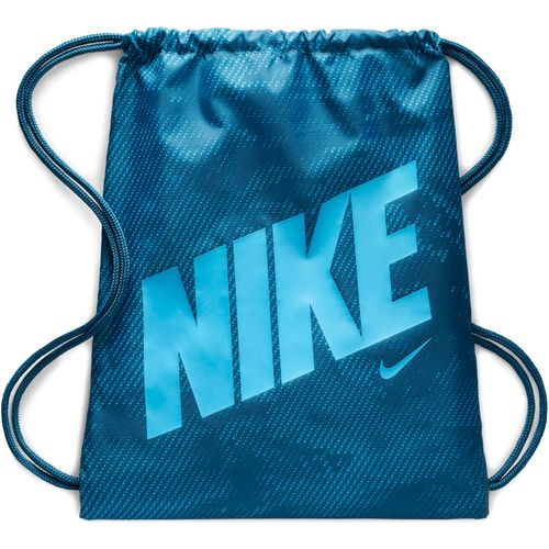 nike kids graphic gym sack