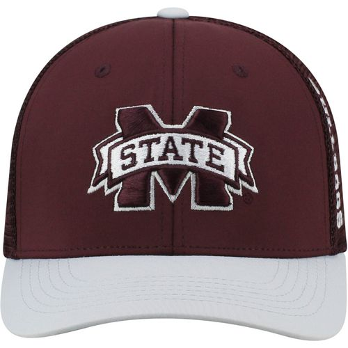Top of the World Men's Mississippi State University Chatter Flex Fit Cap