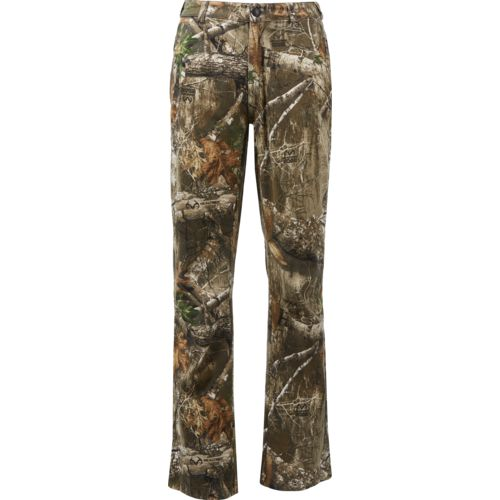 Magellan Outdoors Women's Hill Country Twill Pants