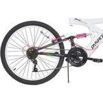 Dynacraft Girls' Rip Curl 24 in 21-Speed Mountain Bicycle - view number 2