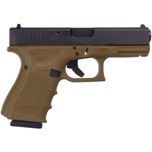 GLOCK G23 G4 .40 S&W Semiautomatic Pistol - view number 2