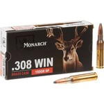 Monarch™ SP .308 Winchester 150-Grain Rifle Ammunition