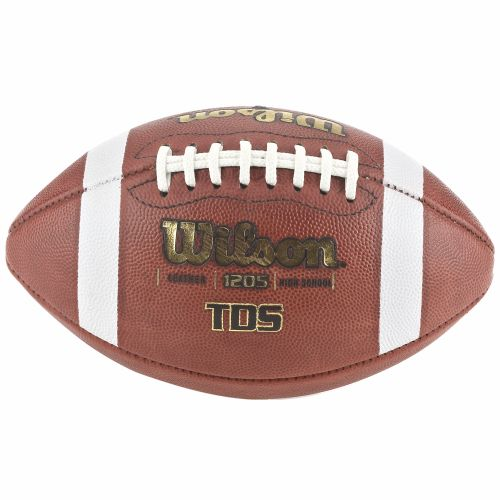 Display product reviews for Wilson TDS™ NFHS® Football