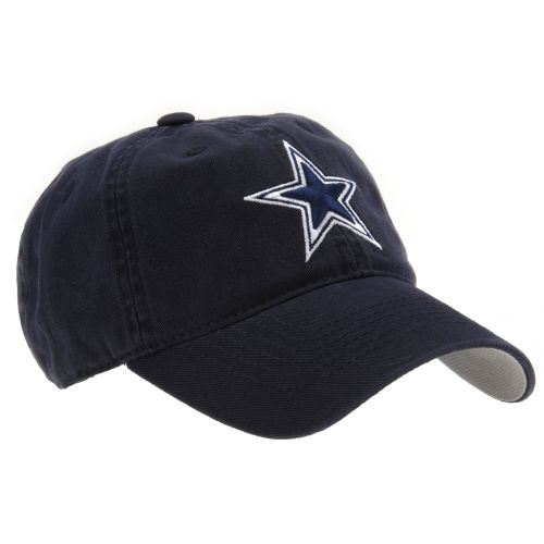 Dallas Cowboys Adults  Basic Slouch Cap
