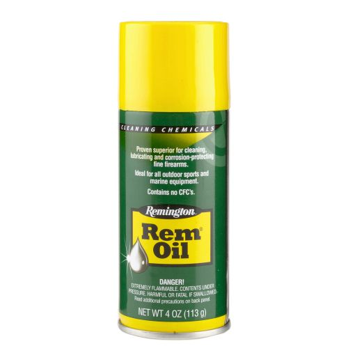 Remington Rem® Oil