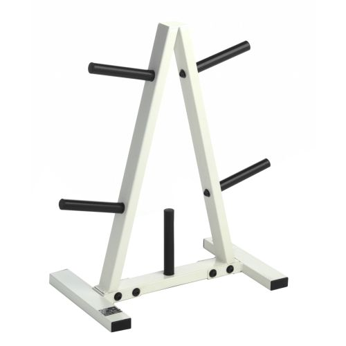 "Image for CAP Barbell 1"" Plate Rack from Academy"