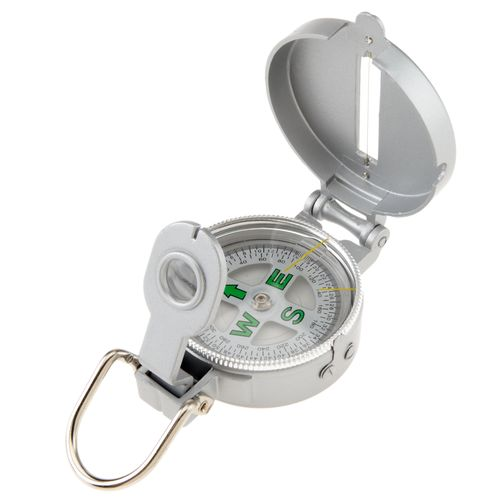 Magellan Outdoors™ Lensatic Compass