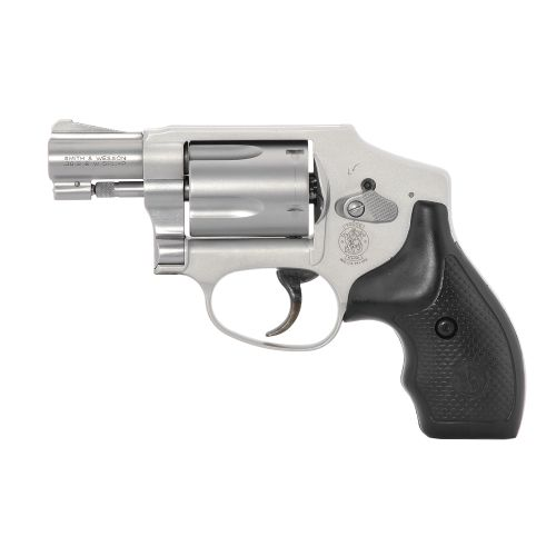Smith & Wesson Model 642 .38 Special +P Revolver - view number 2