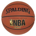 Spalding Performance NBA Street Outdoor Basketball - view number 1