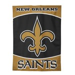 WinCraft New Orleans Saints Vertical Flag