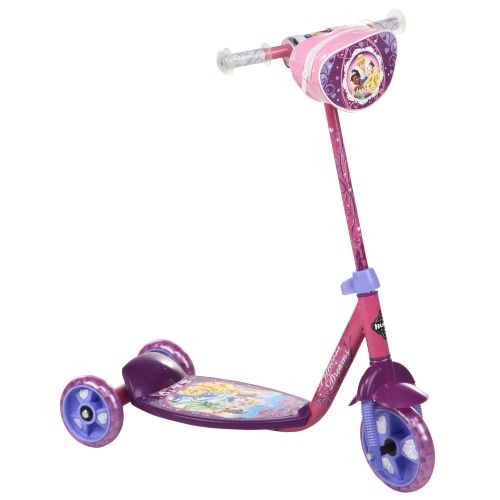"Image for Huffy Girls' Disney Princess Preschool 3-Wheel 6"" Scooter from Academy"