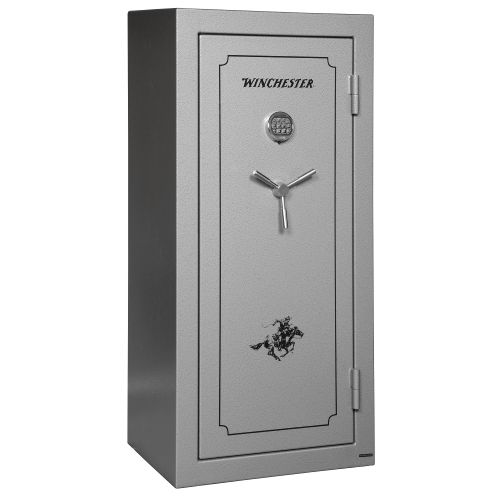 Winchester Fire-Rated 24-Gun Safe