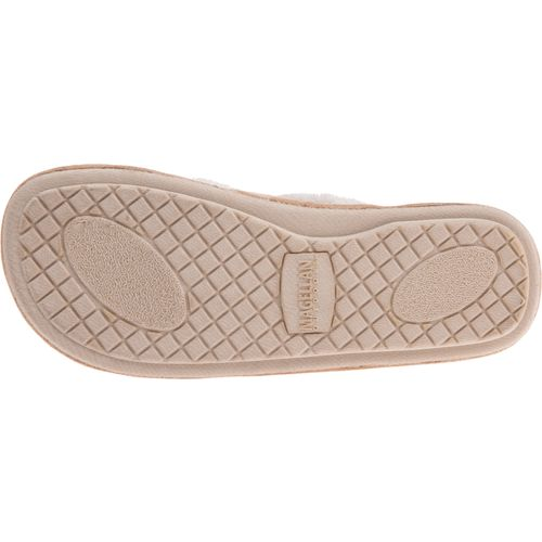 Magellan Outdoors Women's Basic Thong Slippers - view number 4