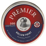 Crosman Premier .177 Caliber Hollow Point Air Gun Pellets 500-Pack - view number 2
