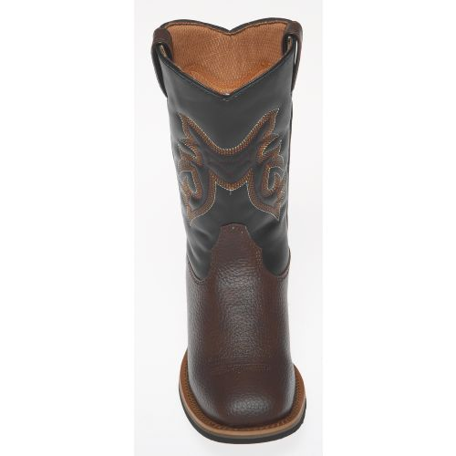 Austin Trading Co. Youth Ace Western Boots - view number 3