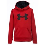 Under Armour® Girls' AF Big Logo PO Hoodie