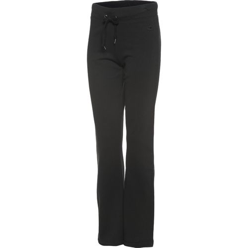 Champion Women's Eco Collection Open Bottom Fleece Pant