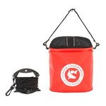 CCA Collapsible Waterproof Bait Bucket